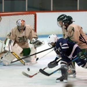 Classique de hockey U12 D1 2014